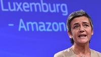 EU phạt Amazon gần 300 triệu USD vì sai phạm thuế