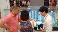 Khách Trung Quốc muốn đầu tư vào bất động sản TP.HCM và Hà Nội
