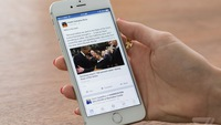 Nga can thiệp bầu cử Mỹ bằng quảng cáo Facebook