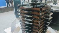 Biến điện thoại cũ thành máy đào tiền điện tử