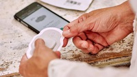 Thuốc điện tử có thể theo dõi lịch trình uống thuốc của bệnh nhân