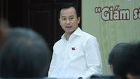 Bãi nhiệm chức chủ tịch HĐND Đà Nẵng của ông Nguyễn Xuân Anh