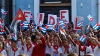 Cuba được kỳ vọng góp phần hạ nhiệt trên bán đảo Triều Tiên