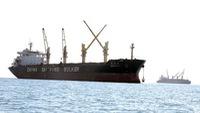 Doanh nghiệp Khu chế xuất vẫn được nhập cát sản xuất