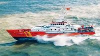 Tăng cường tàu tìm kiếm 3 thuyền viên mất tích trên biển Bạch Long Vỹ