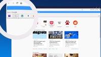 Google trở lại là công cụ tìm kiếm mặc định trên Firefox