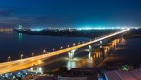 Bất động sản phía đông Thủ đô rực sáng cuối năm