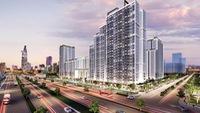 New City Thủ Thiêm - cam kết 'xây xong mới mở bán'