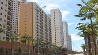 Từ 14-4: Chung cư, khách sạn bắt buộc phải mua bảo hiểm cháy nổ