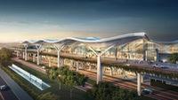 Bất động sản Cam Ranh đón đầu hạ tầng hàng không