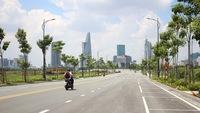 Ban hành Quy chế quản lý Khu đô thị mới Thủ Thiêm