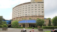 Bán đấu giá khách sạn lớn nhất Tiền Giang