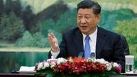 Chủ tịch Trung Quốc ca ngợi blockchain là công nghệ 'đột phá'
