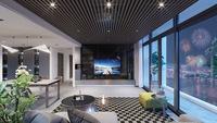 Xu hướng nội thất thượng lưu trong căn hộ ở Hà Nội