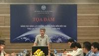 Việt Nam, 'thị trường tiềm năng' của mã độc