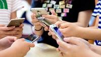 Tỷ lệ sử dụng điện thoại thông minh tại Hàn Quốc cao nhất thế giới