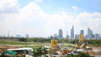 5,54 tỷ USD vốn ngoại rót vào bất động sản Việt Nam trong 6 tháng 2018