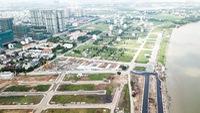 TP.HCM: Duyệt loạt quy hoạch phân khu thuộc KDC Thạnh Mỹ Lợi B