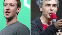 Google và Facebook đang theo dõi mọi hoạt động của người dùng