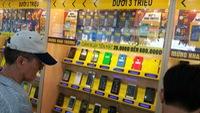 Nhiều chọn lựa smartphone tầm 3 triệu đồng