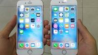 iPhone 6S và iPhone 6S Plus xách tay hạ nhiệt