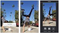 Instagram raứng dụng miễn phíBommerangtạoảnhđộng