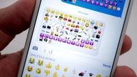 Trừ thêm tiền khi nhắn tin biểu cảmemojis trên iPhone