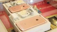 Apple có quyết định gây sốc trongiPhone 7?
