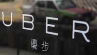"""Uber """"đốt"""" tỉ USD mỗi năm tại Trung Quốc"""