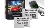 Thẻ Nhớ MicroSDHC/SDXC quay video Full HD lên tới 12.000 giờ