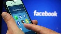 Đăng ảnh con lên mạng xã hội có thể ở tù
