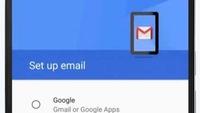 Gmail đã hỗ trợ tài khoản Exchange