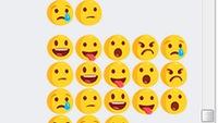 "Bộ ""mặt cười"" mới của Facebook"