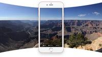 Chụp ảnh 360 độ và tải lên Facebook 360