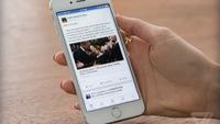 Facebook lần đầu bật tính năngSafety Checktại Mỹ