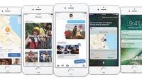 Apple iOS 10: vũ khí hạng nặng cho iPhone mới
