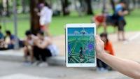 Pokemon Go - thú vui đáng lo ngại
