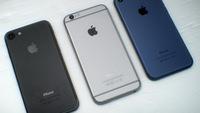 iPhone 7 trước giờ G: nhữngthay đổi hấp dẫn nhất