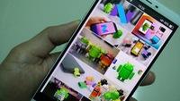 Google treo thưởng 4,4 tỉ đồng cho người hack Android