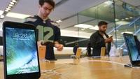 Giá sản xuất iPhone 7 chỉ bằng 1/3 giá bán