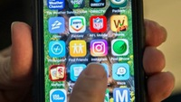 Instagram cho mua hàng trực tuyến trong ứng dụng