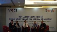 Google hỗ trợ doanh nghiệp Việt Nam ứng dụng công nghệ