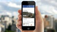 Âm thanh video Facebook sẽ tự mở khi lướt tin
