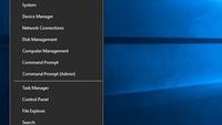 Cách dùng 'phím bí mật' Start của Windows 10