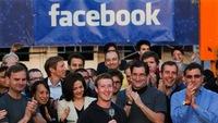 Facebook cán mốc 2 tỉ người dùng mỗi tháng