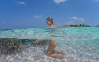 Butler Instagram - dịch vụ mới dành cho khách mê chụp ảnh ở Maldives