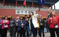 Trung Quốc cấm hướng dẫn viên dẫn khách đi mua dâm
