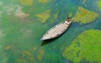 12 vùng sông nước tuyệt đẹp trên thế giới
