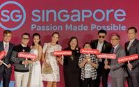 Singapore ra mắt thương hiệu du lịch mới chú trọng 'đam mê và tìm năng'