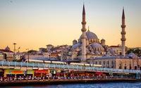 Những lâu đài 'đất lành chim đậu' ở Thổ Nhĩ Kỳ